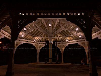 Cooperage Bandstand, Fort, Mumbai